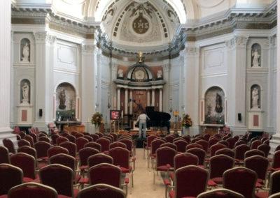 Kapel van Saint Louis Oudenbosch